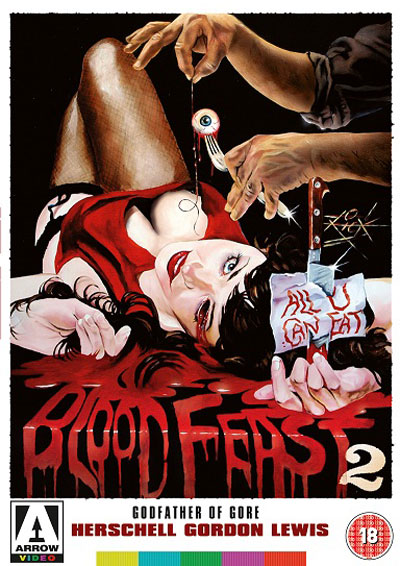In the UK? Have a Blood Feast on Us!