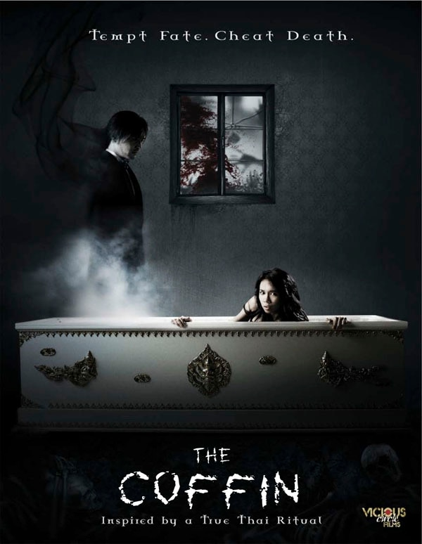 Breaking Glass Pictures Bringing Strigoi, Asylum Seekers, and The Coffin to DVD