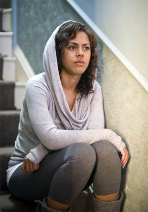 New Stills from Being Human Series 2
