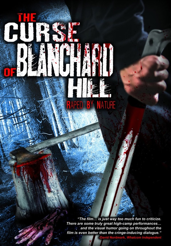 The Curse of Blanchard Hill Hits DVD