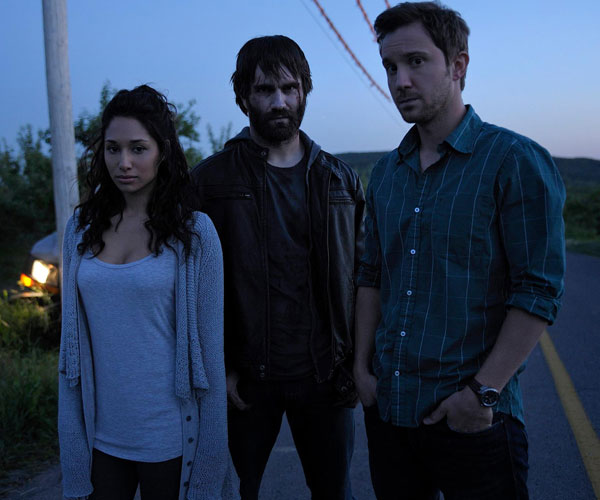 New Cast Photo for Being Human (US) Season 3