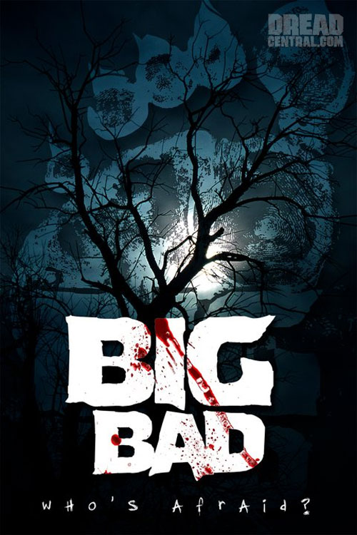 Exclusive First Photos from Big Bad