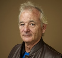 Bill Murray to Have His Ghost Busted in B.O.O.
