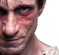 Bill Oberst Jr. - First Casting News for the Feature Adaptation of Horror Comic The Chair