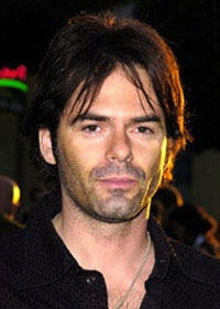 Twilight's Billy Burke Next to Drive Angry