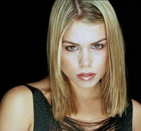 Billie Piper Escapes Her Dark Past with Penny Dreadful
