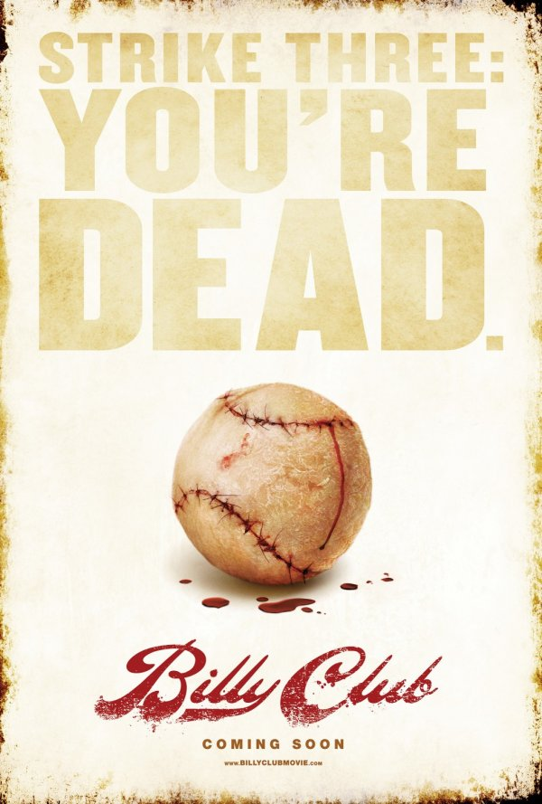 The Bases are Loaded with Death in Billy Club