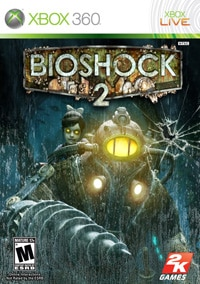 Bioshock 2 game review