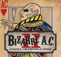 Event Report and Image Gallery: Bizarre AC II