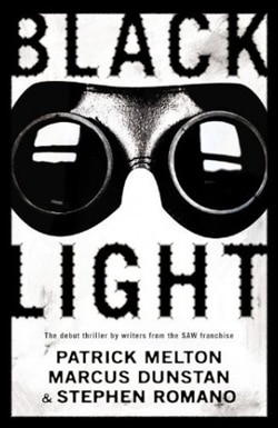 Black Light (Book)