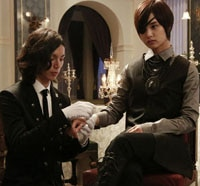 The Black Butler Strikes Deal with Filmmaking Demon; Live Action Adaptation on its Way