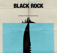 New Black Rock Poster Gets the Point