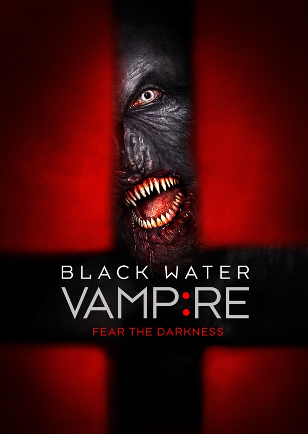 black water vampire - Bloodsuckers Invade Found Footage with this Trailer for The Black Water Vampire