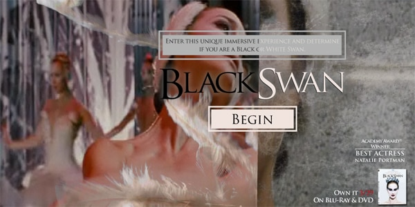 Are You A Black Swan or A White Swan?