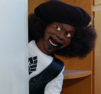 Listen Up, Trick! Black Devil Doll is Hittin' VHS in the Most Righteous Way Possible!