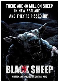 Black Sheep to debut this March