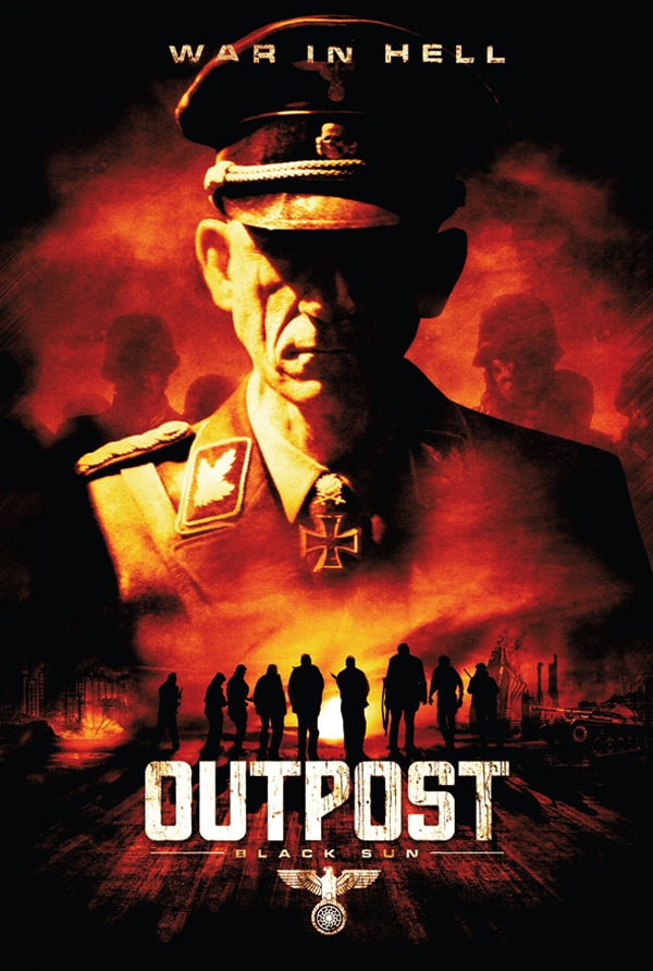 Outpost: Black Sun Begins Production