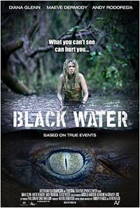 Territorial Films first release, Black Water