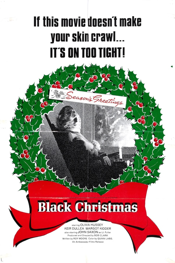 Black Christmas DVD(click to see it bigger)