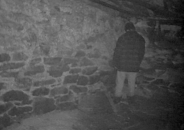 Indie Horror Month Tip of the Scalpel: The Blair Witch Project