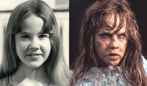 blair2 - Exclusive: Linda Blair Reflects on 40 Years with The Exorcist for FEARnet's February 17th Five-Film Marathon