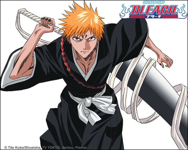 Live-Action Bleach Adaptation Coming Our Way from Warner Bros.