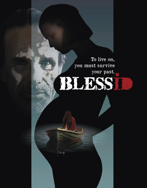 bless - Take a Peek at the Teaser Trailer and One Sheet for Upcoming Film Blessid