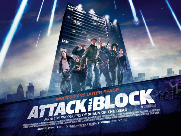 SXSW 2011: Review - Attack the Block