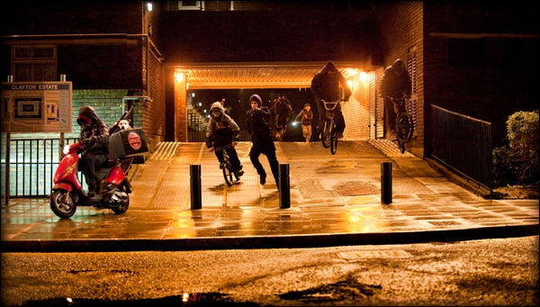 Attack the Block Image Gallery Now Open!