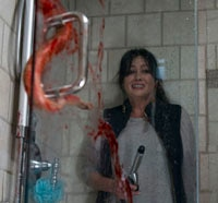 Killer Lampreys to Suck Shannen Doherty and Christopher Lloyd to Death this Memorial Day