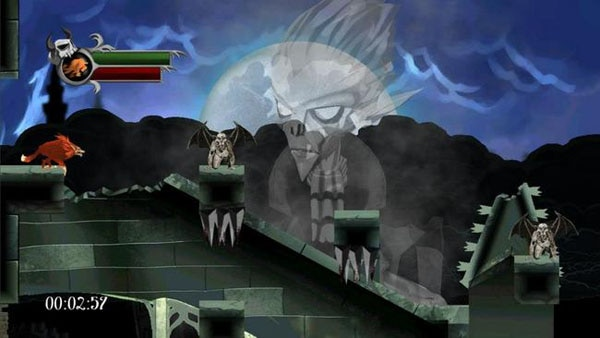 Blood of the Werewolf Coming To Nintendo Wii U