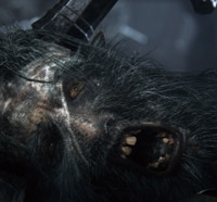 E3 2014: Sony Announces Mysterious New Horror Title Bloodborne
