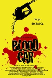 Blood Car review!