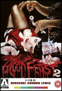 Blood Feast 2