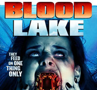DVD Release Details Swim in for Blood Lake: Attack of the Killer Lampreys