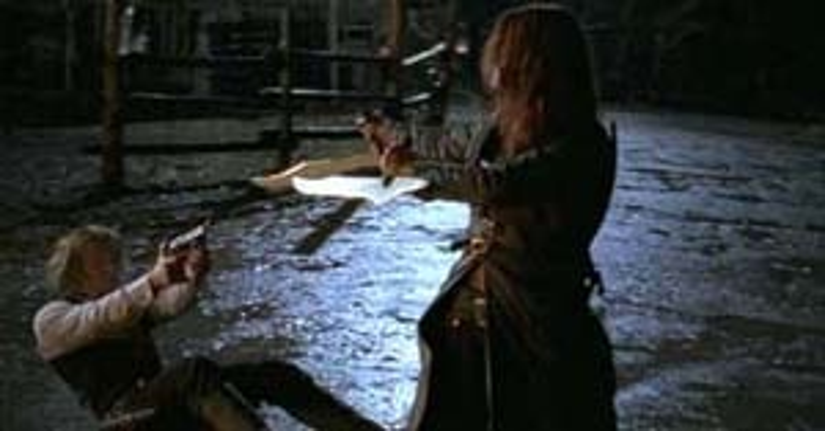 Bloodrayne 2 Deliverance Dvd Dread Central