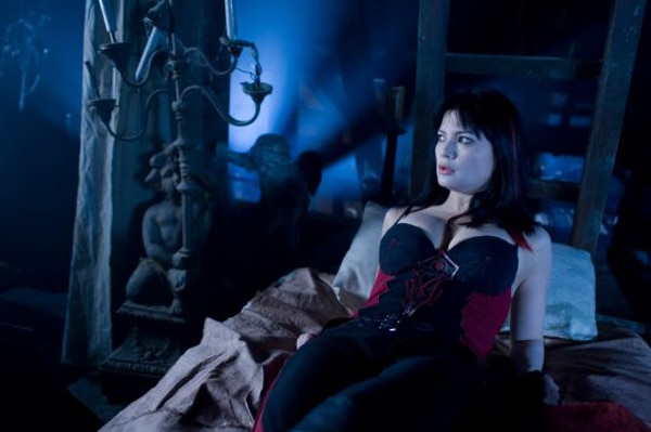 Make a Date with BloodRayne: The Third Reich! Trailer, Stills, and More!
