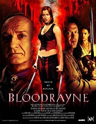 Bloodrayne 2005 Dread Central
