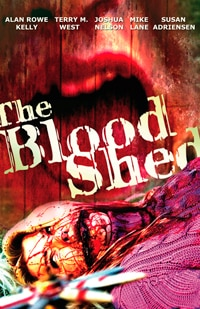 The Blood Shed poster (click to see it bigger!)