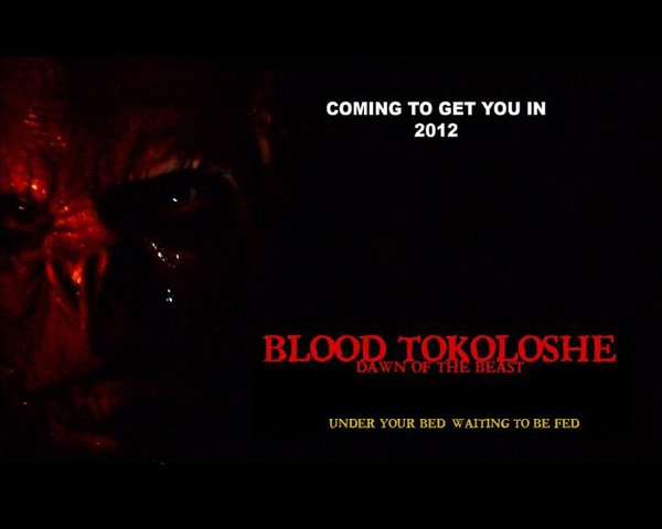 Blood Tokoloshe: Dawn of the Beast to Bring African Legend to Big Screen