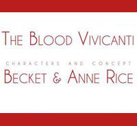 bloodvivicantis - Becket's Six-Volume The Blood Vivicanti Kicks Off with Part 1 Now Available