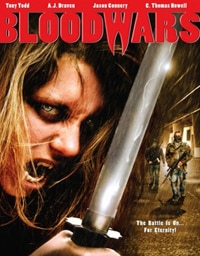 Blood Wars review