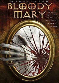 Bloody Mary DVD (click for larger image)