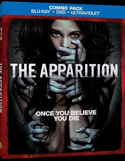 The Apparition (Blu-ray / DVD)