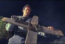 Army of Darkness on Blu-ray