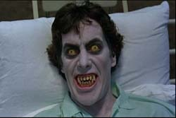 An American Werewolf in London on Blu-ray and DVD