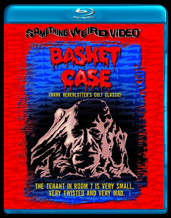 Basket Case Hits Blu-ray! All is Right in the World!