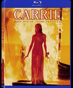 Carrie on Blu-ray review (click for larger image)