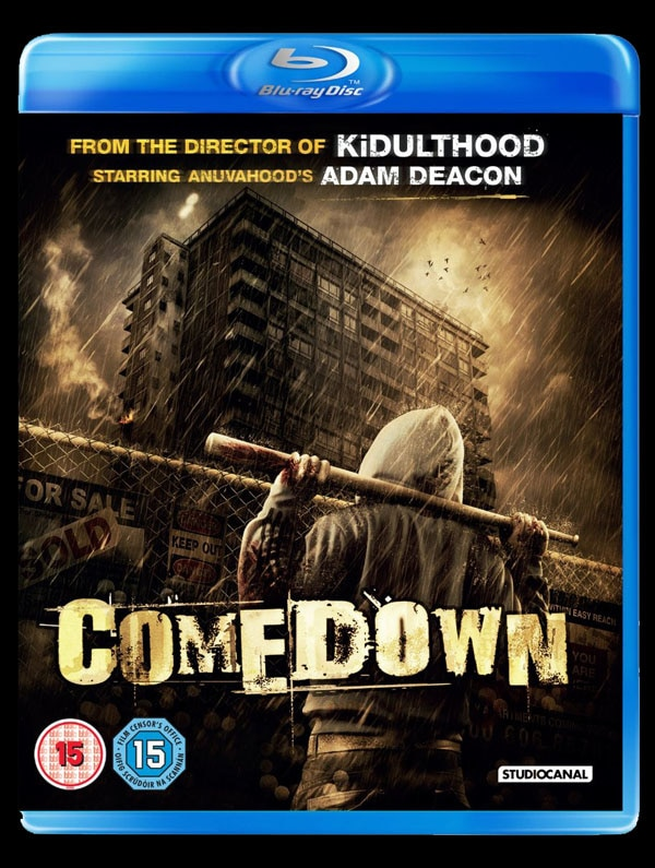 Comedown on this First Trailer