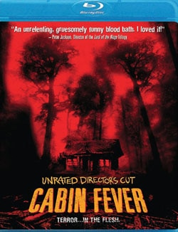 Horror on TV - Cabin Fever